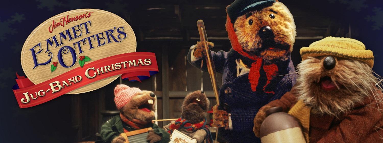 Episode 16: Emmet Otter\'s Jugband Christmas | Christmas Creeps