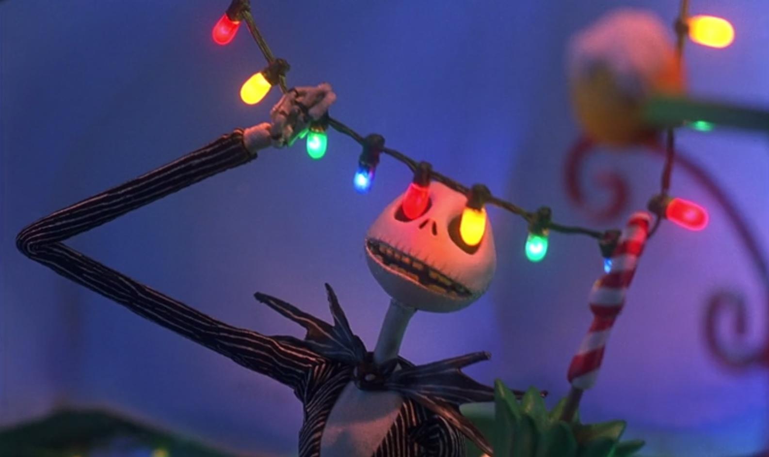 Episode 19: The Nightmare Before Christmas | Christmas Creeps